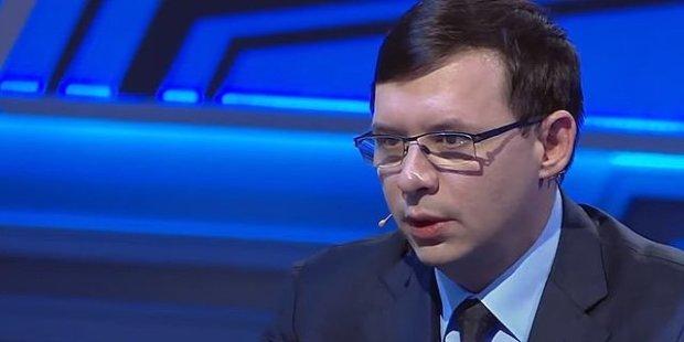 Россия показала, что переговоры с партией Мураева невозможны, – эксперт