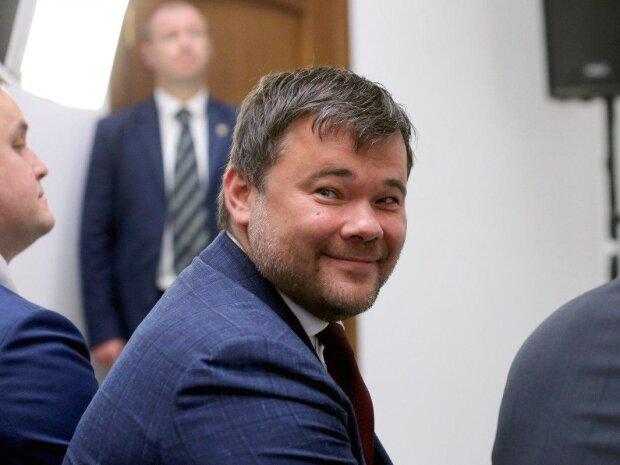 """Богдан відреагував на інформацію про підозру ГПУ для нього: """"Дякую, що не забуваєте"""""""