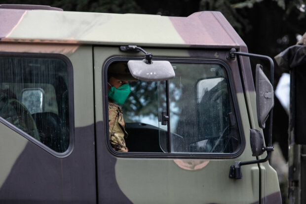 Коронавирус на Донбассе, фото: Getty Images