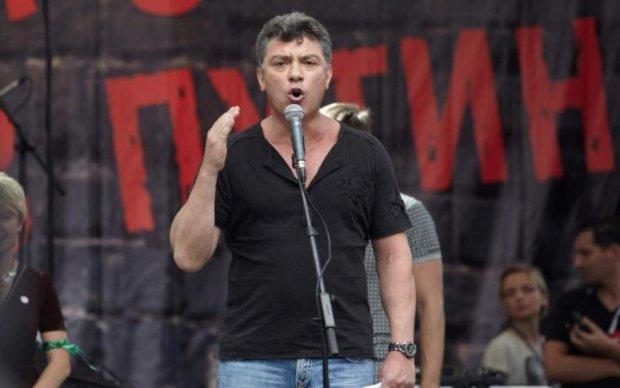 Російський суд визначився з вбивцею Нємцова