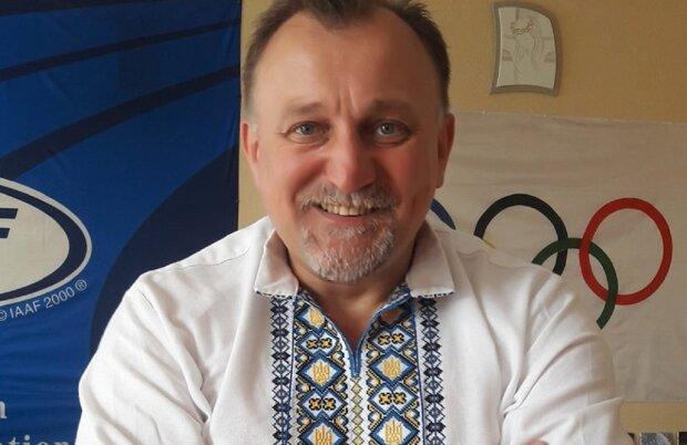 Роман Вирастюк, фото: Frankivski