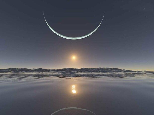 Місячний календар, фото:  astromega.ru
