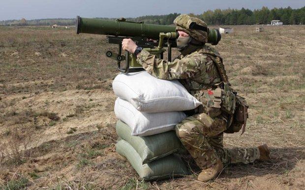 """ВСУ получили тысячи высокоточных """"Стугн"""" и """"Корсаров"""": Путин, жди в Кремле"""
