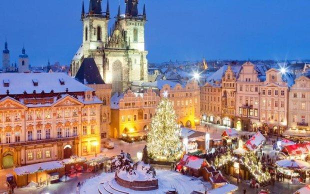 Кровь стынет в жилах: вот так европейцы празднуют Рождество