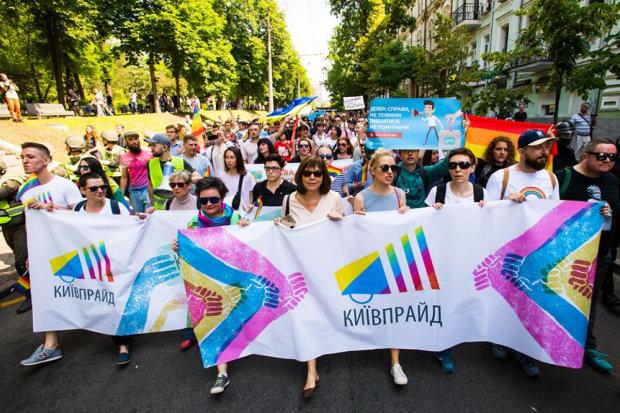 Марш Равенства-2019 в Киеве: что нужно знать о главном ЛГБТ-событии года