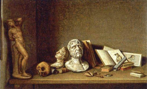 Будь стоиком: рецепт счастья родом из античности