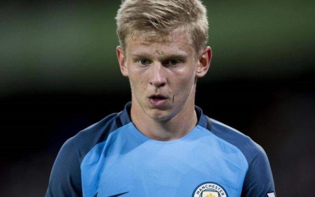 Украинский футболист раскрыл секреты тренировок в Манчестер Сити
