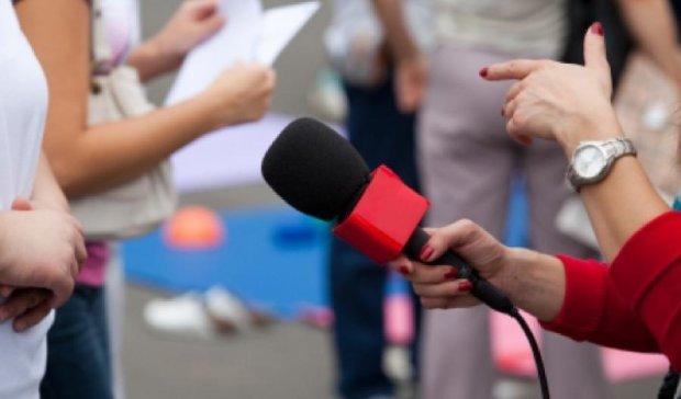 За вбивствами журналістів Україна випередила Афганістан