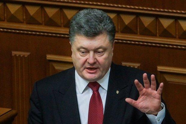 Порошенко - сильний оратор, а у Путіна - проблеми з печінкою