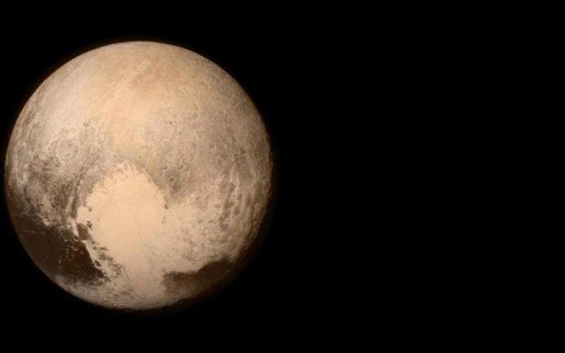 Астрономы развеяли слухи вокруг Плутона