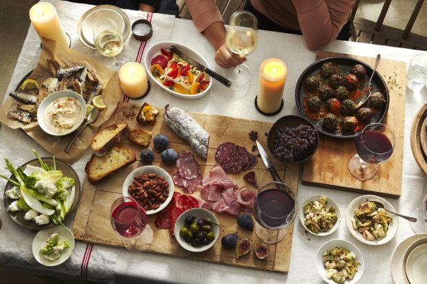 Ужин из этих продуктов превратит вашу жизнь в ад