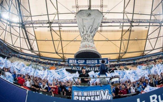 Вболівальники німецького клубу влаштували неймовірно коштовний перфоманс