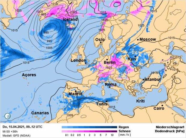 Карта від Наталки Діденко, скріншот: Facebook