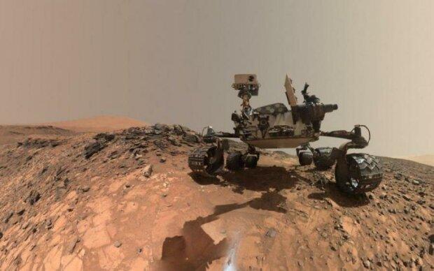 Инопланетные черви: на Марсе обнаружены следы живых организмов