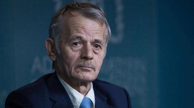 Мустафа Джемілєв назвав причину полону українських моряків: Путін боїться одного українського політика