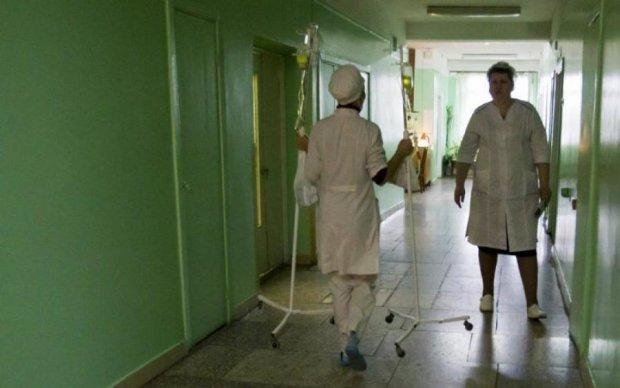 Подстерегает в реках: коварная инфекция убила киевлянку