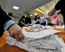 ОПЗЖ бвинила людей Ахметова в фальсификации выборов