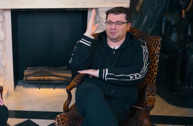 Харламов, фото скриншот с youtube