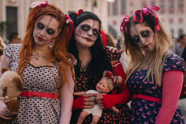 Хеллоуїн 2020: коли, які традиції, обряди, фото - Рexels