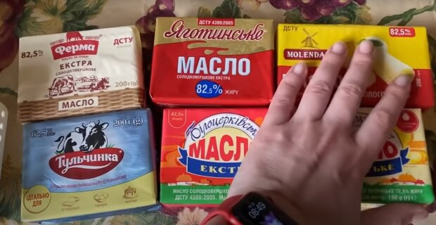 """""""Небезпечне"""" масло заполоняє полиці магазинів: українцям розповіли, де ризик потрапити на підробку більше"""