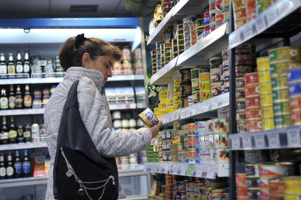 Все по цене золота: в Украине резко подорожали продукты, даже хлеб влетит в копеечку