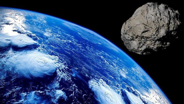 NASA показало фото поверхности астероида Бенну: нереальные космические кадры