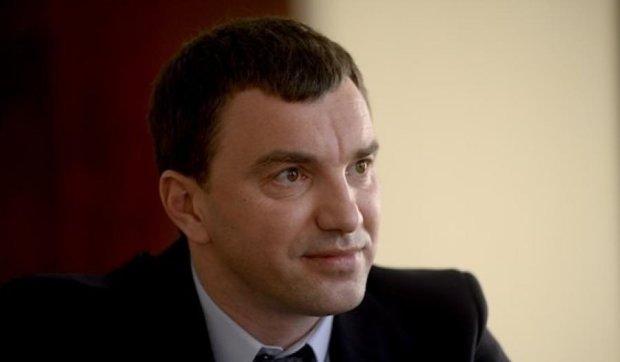 Соратник Яценюка подал в суд на Саакашвили