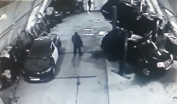 Скрин видео YouTube