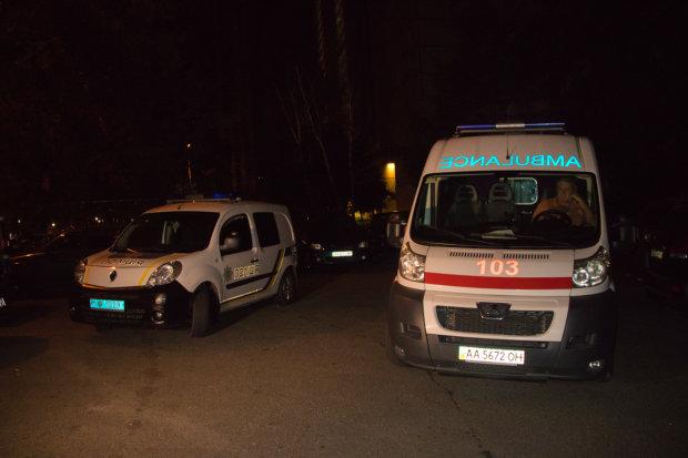 Жуткая трагедия в Киеве: учеба довела студента до гроба, родители онемели от горя