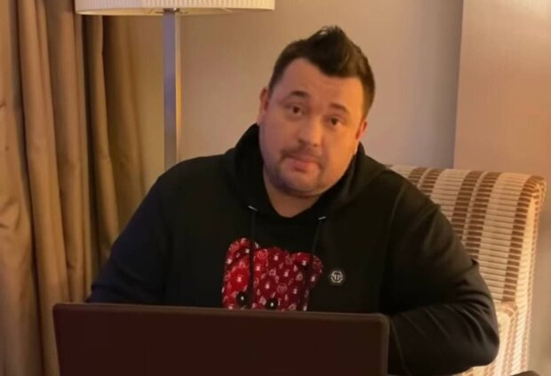 Сергей Жуков / скриншот из видео