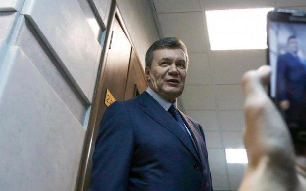 Головне за ніч: золото Януковича і нашестя хакерів