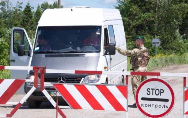 Не Європа, а дрімуча Азія: українські водії шокували хамством