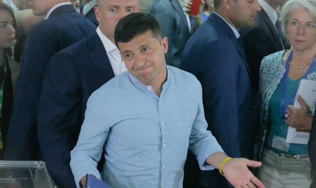 """Зеленский рассказал, когда начнутся """"посадки коррупционеров"""": """"Мы занимаемся"""""""