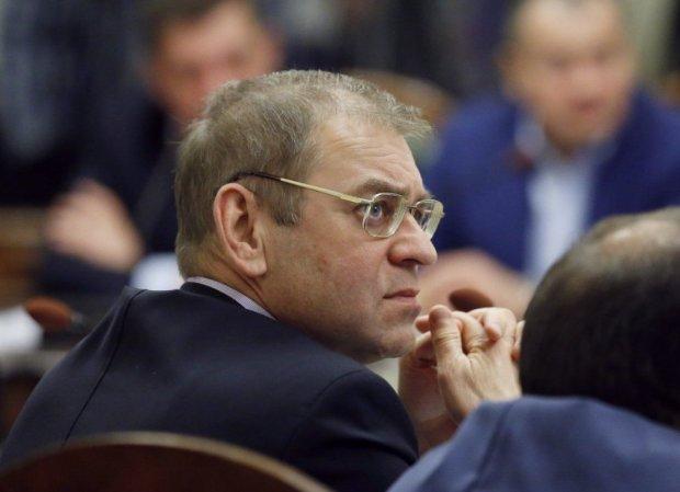 Пашинський, Грановський, Кононенко: хто з скандальних політиків пролетів повз Раду