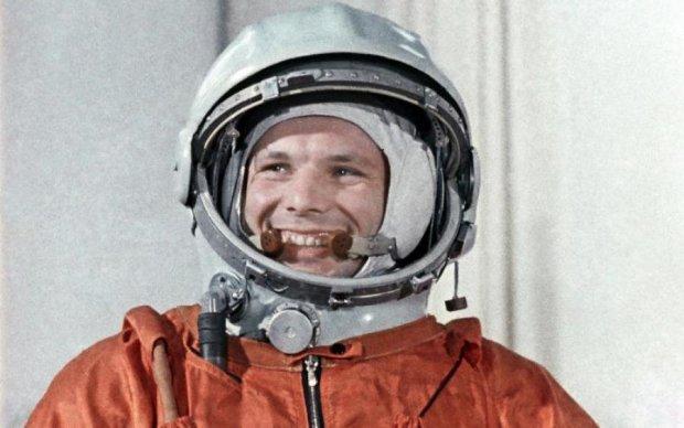 Воспоминания Гагарина ушли с молотка