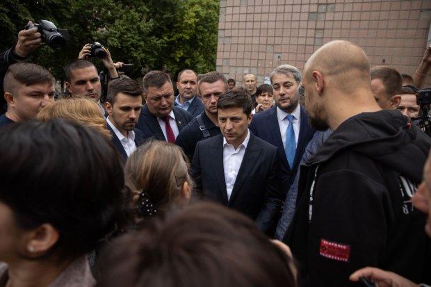"""Зеленський розказав, про що просив Путіна: """"Мені корона з голови не впаде"""""""