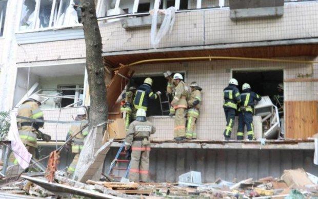 В дом соратника Януковича прилетела граната