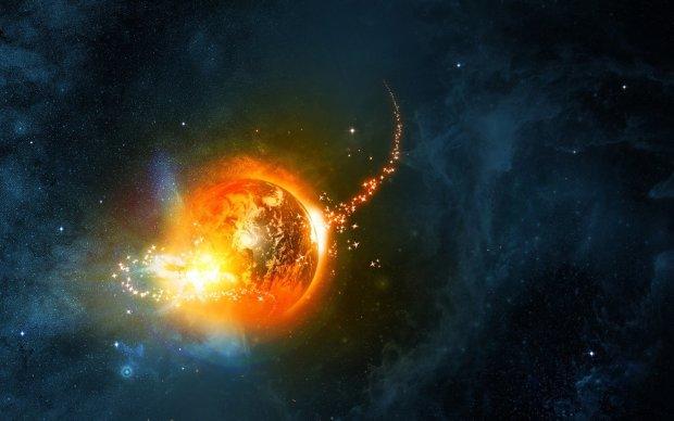 Земля завмерла, відлік пішов на секунди: грізна Нібіру взяла в лещата Місяць і загрожує людству
