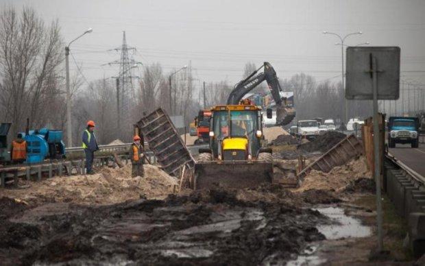 Новая окружная в Киеве: как это будет выглядеть