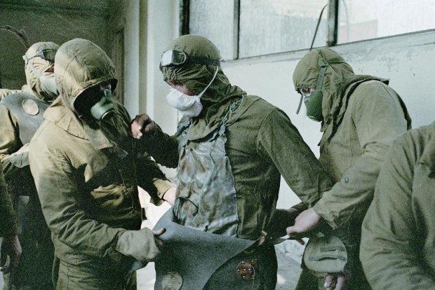20-річні солдати з лопатами: ким були перші ліквідатори Чорнобиля, що стали героями мимоволі