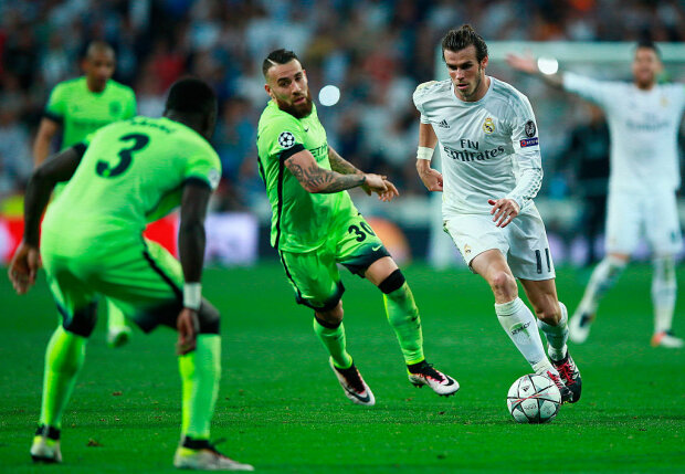 Реал - Манчестер Сити, Getty Images