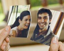 Розлучення, Press Online