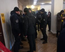 Справа депутата Соболєва, фото: Информатор