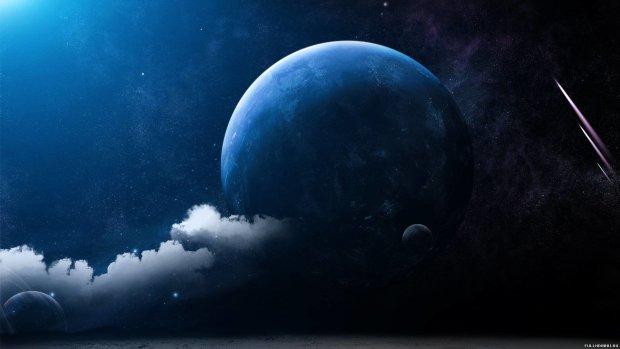 Місячний гороскоп: які знаки Зодіаку відчують на собі вплив супутника Землі