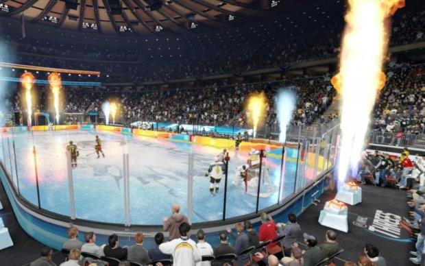 EA Sports почала роздавати легендарний спортивний симулятор