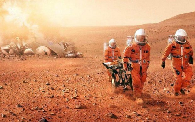Грузия назвала истинную причину колонизации Марса