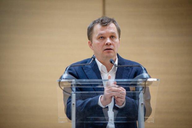 Тимофій Милованов, фото: Ukrinform