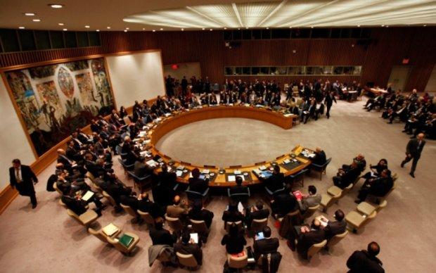 Палки в колеса: Россия не поддержала суверенитет Грузии в ООН
