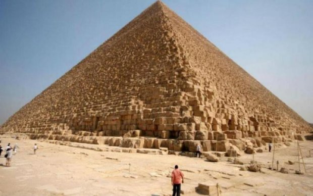 Без допомоги космосу не обійшлось: вчені розкрили секрет єгипетської цивілізації