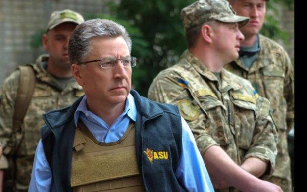 Референдум на Донбассе: Путина опустили с небес на землю
